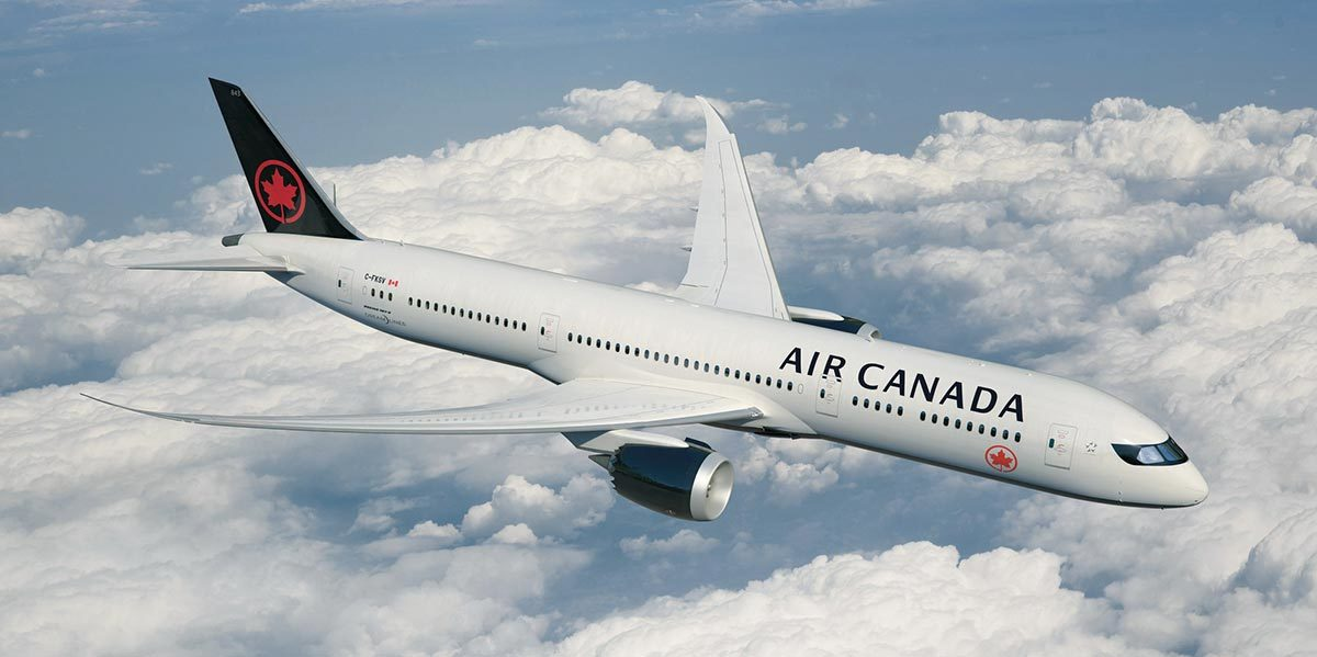 If I Were Air Canada