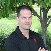 Nathan Baker, Fitness Manager