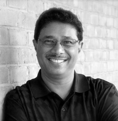 Raghwa Gopal, CEO